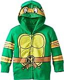 Nickelodeon Boys' Teenage Mutant Ninja Turtles Costume Hoodie