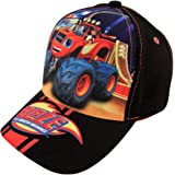 Nickelodeon Toddler Boys Blaze and the Monster Machines Cotton Baseball Cap Age 2-4
