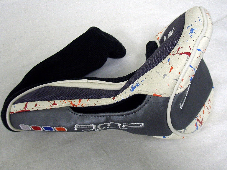 Cobra Amp Cellドライバーヘッドカバーヘッドカバー   B01017IFY4