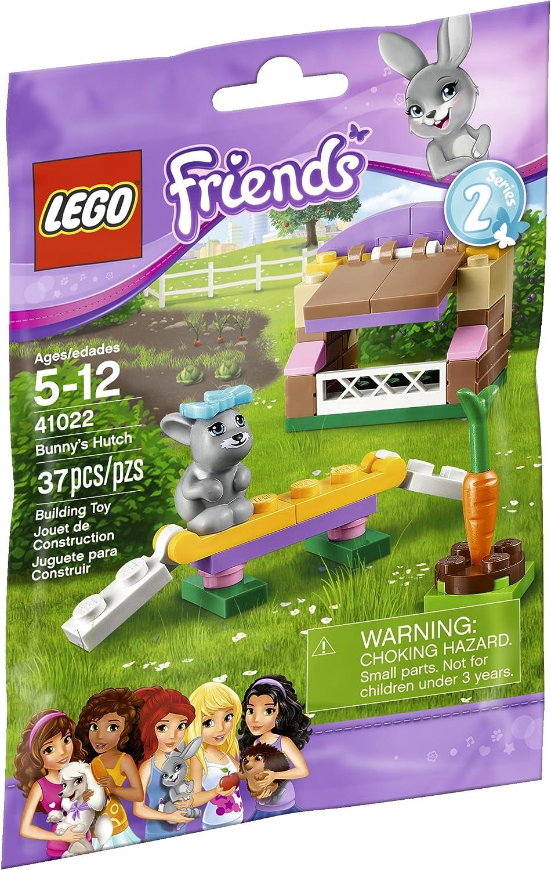 LEGO Friends Bunny's Hutch (41022)
