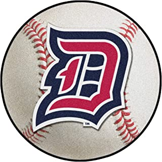 product image for FANMATS NCAA Duquesne University Dukes Nylon Face Baseball Rug
