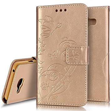 Ukayfe Coque Dragonne Portefeuille Etui de Protection PU Cuir Folio Housse  Portefeuille Swag Case Cover Coquille 05cbd7023e2