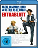 Extrablatt [Blu-ray]