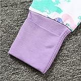 "Kids Tales""Flower Baby Girls Pajama Sleeper Cotton"