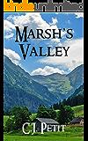 Marsh's Valley (English Edition)