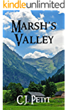 Marsh's Valley