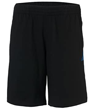 062a2ea68 Adidas Essentials Climalite 3 Stripe Mens Jersey Short W62935 RRP £27:  Amazon.co.uk: Sports & Outdoors