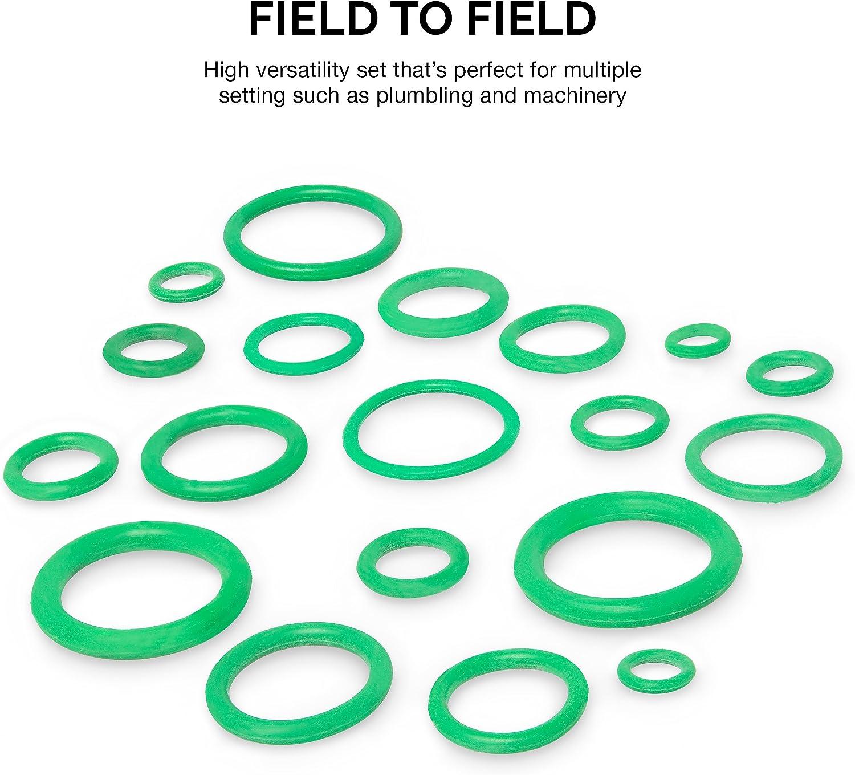 Metric Buna  O-rings 49.5 x 2mm  JIS S50 Price for 5 pcs