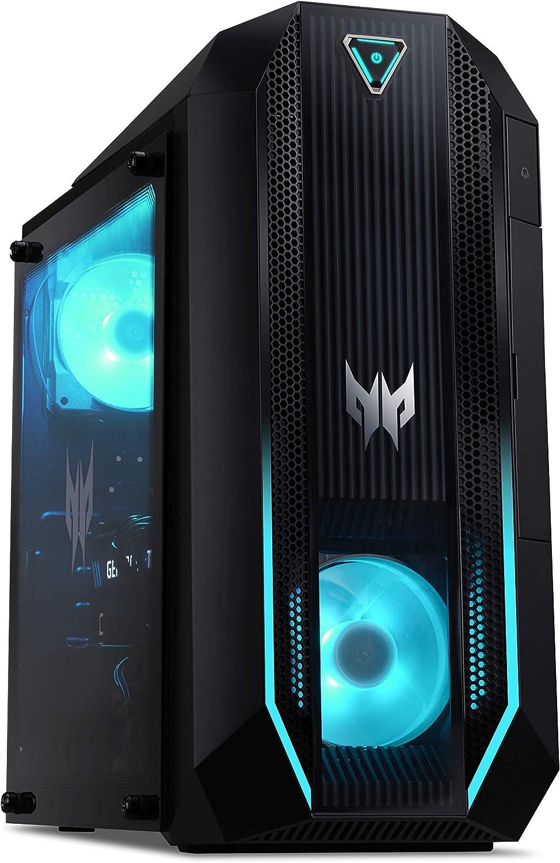 Predator Orion 3000 Intel Core I7 10700f Computer Zubehör