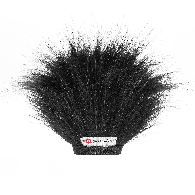 Gutmann bonnette anti-vent protection contre de bruit le vent pour Rode NT-USB MWS-NTUSB