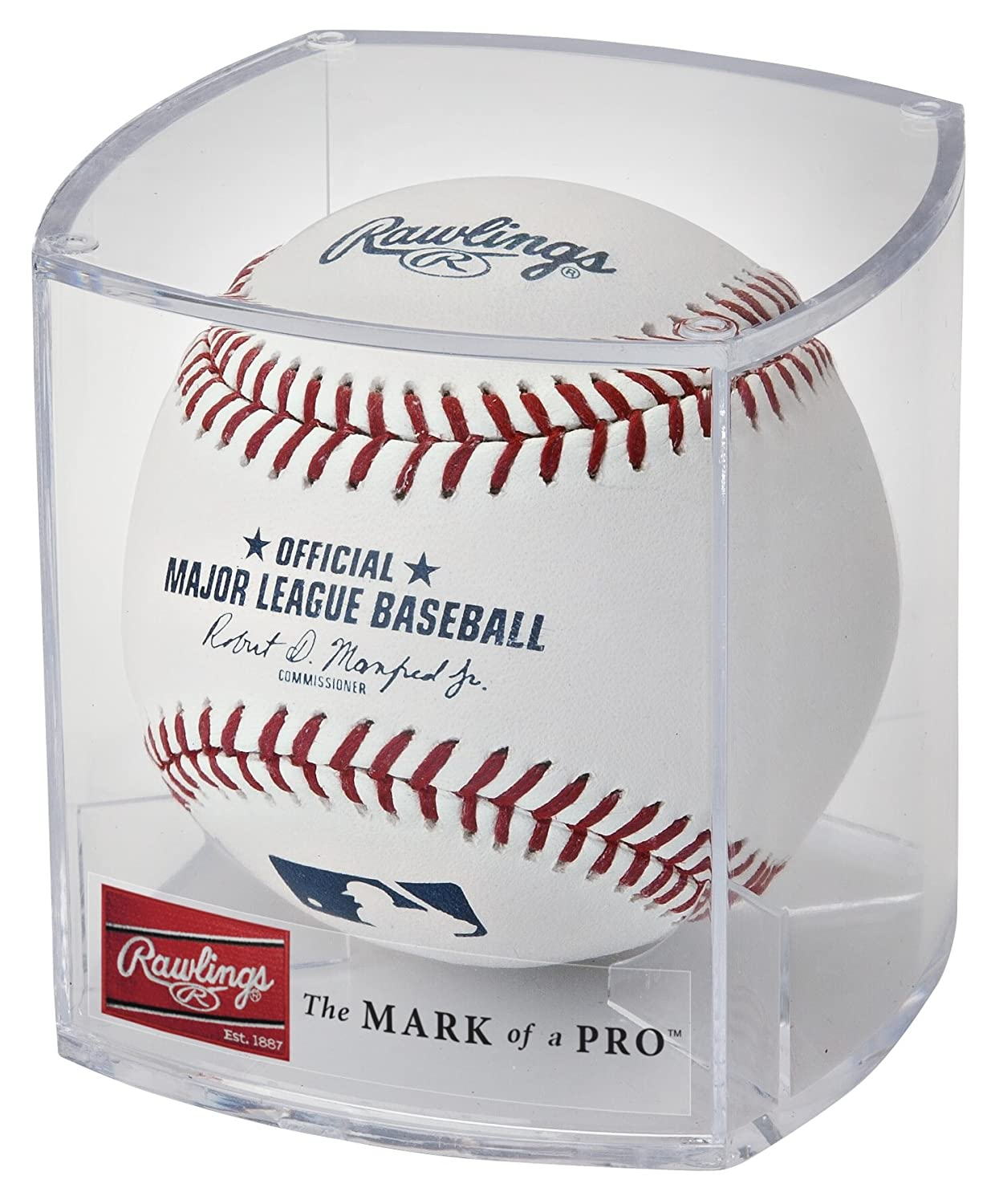 Rawlings 2018 Official MLB Baseball ROMLB-R
