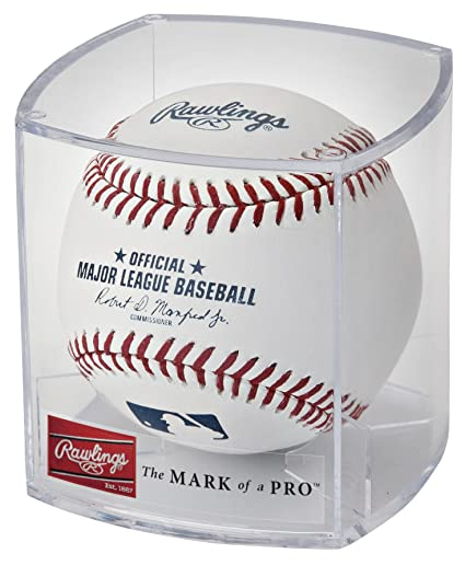 60af281049e Image Unavailable. Image not available for. Color  Rawlings Official 2019 MLB  Baseball ...