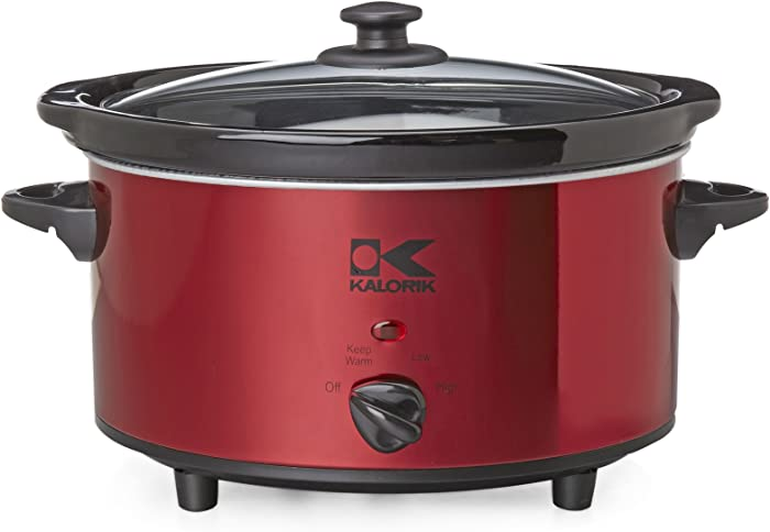 The Best Diamond Manual Slow Cooker