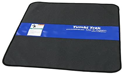 Amazon.com: Tumbl Trak antideslizante Smart Mat (Los colores ...
