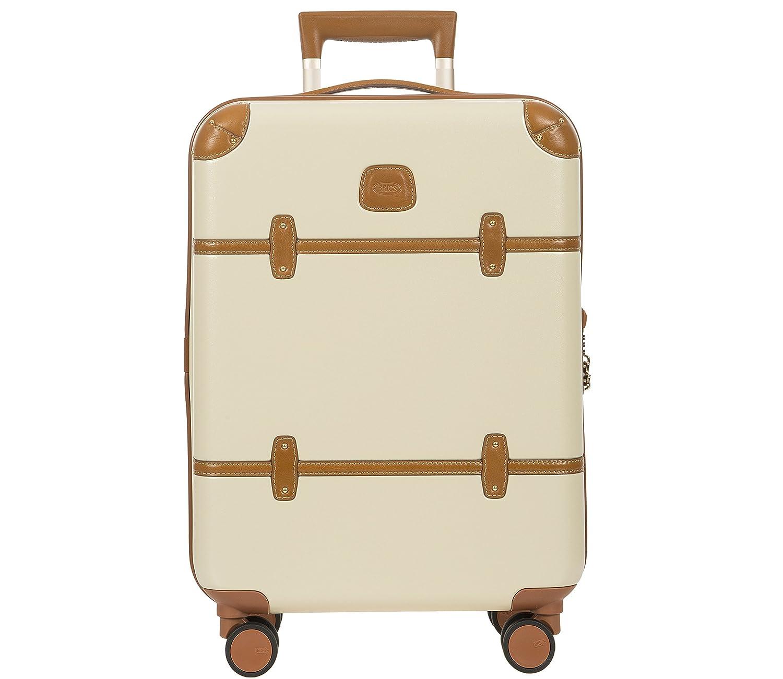 [ブリックス] スーツケース BELLAGIO ベラージオ 36L 2.6kg 機内持込可 機内持込可 保証付 36L 55cm 2.6kg BBG28301 014 クリーム B01I69AUJMクリーム