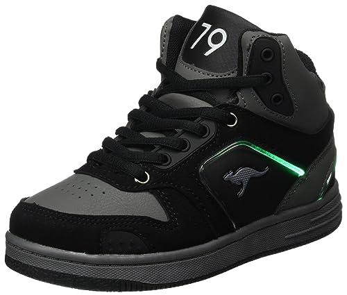 KangaROOS K-baskled II, Zapatillas Unisex niños: Amazon.es: Zapatos y complementos