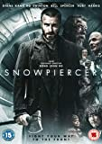Snowpiercer [DVD] [2020]