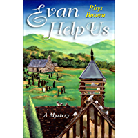 Evan Help Us: A Mystery (Constable Evans Mysteries Book 2) (English Edition)