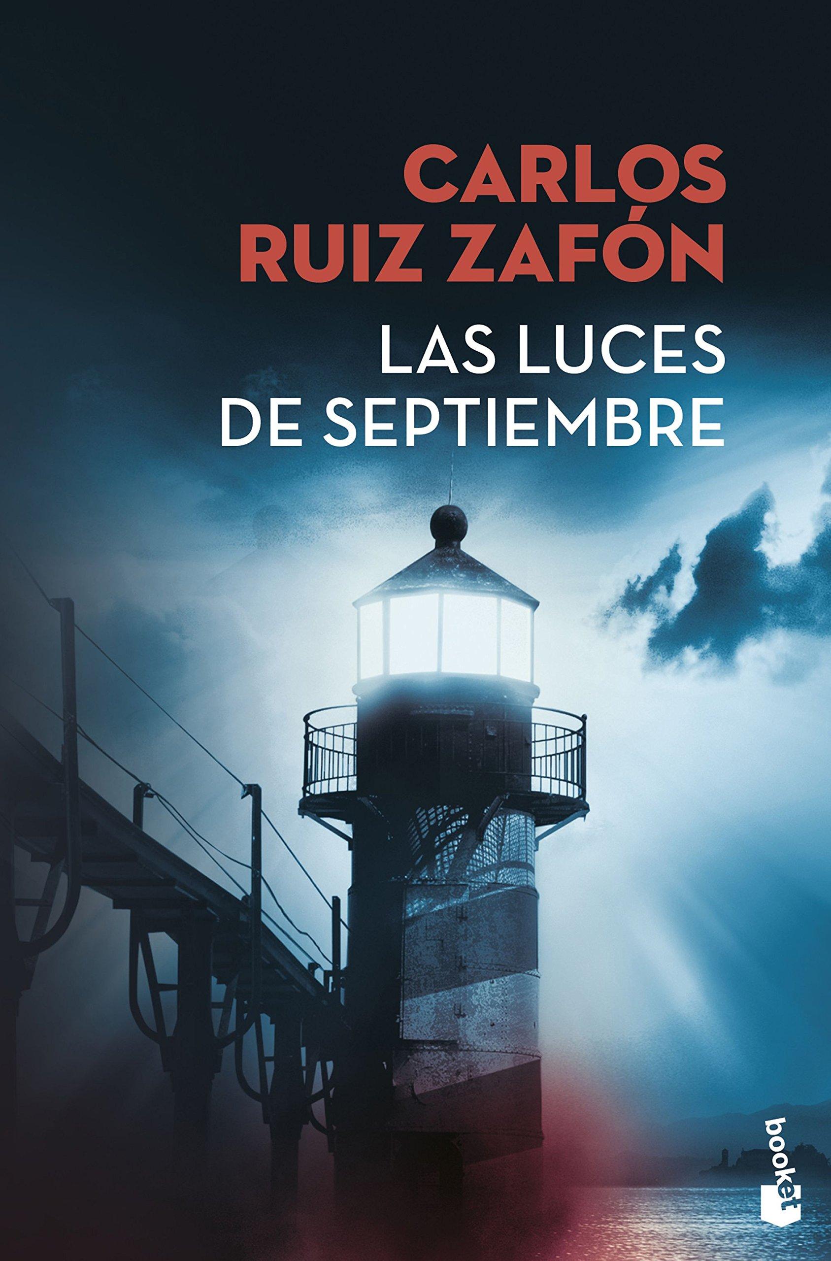 Las Luces de Septiembre (Verano 2017): Amazon.es: Ruiz Zafón ...