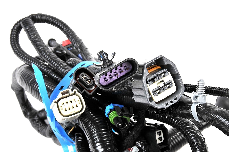ACDelco 22739465 GM Original Equipment Headlight Wiring Harness
