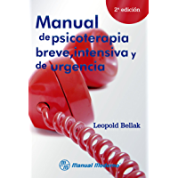Manual de psicoterapia breve intensiva y de urgencias