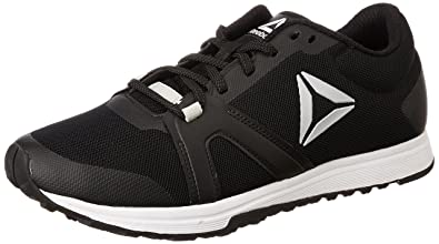 cdfa44b4129 Reebok Men s Mighty Trainer Black Skull Grey Multisport Training Shoes-6  UK India