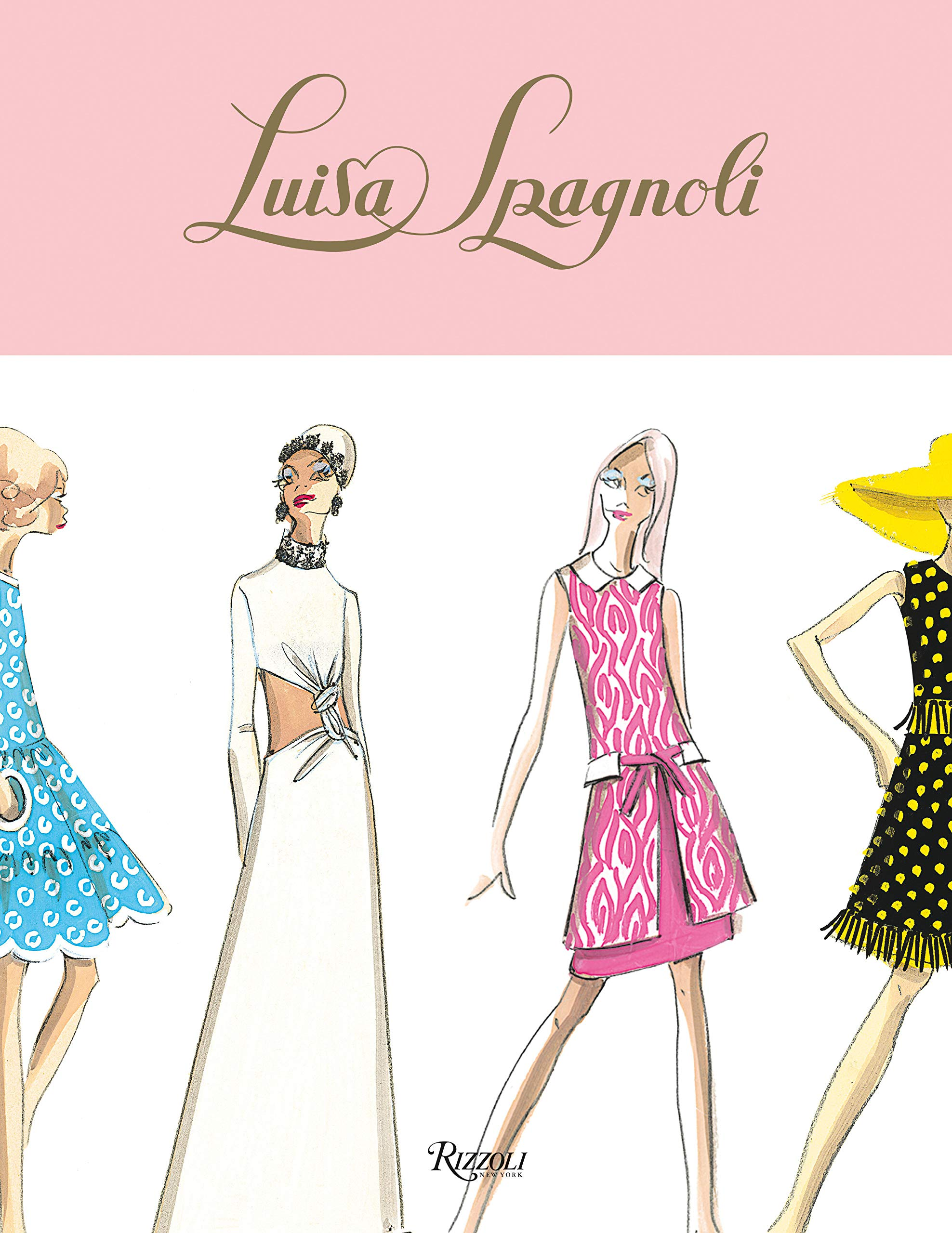 ac04fa3340e3 Luisa Spagnoli  90 Years of Style  Sofia Gnoli  9788891815293 ...