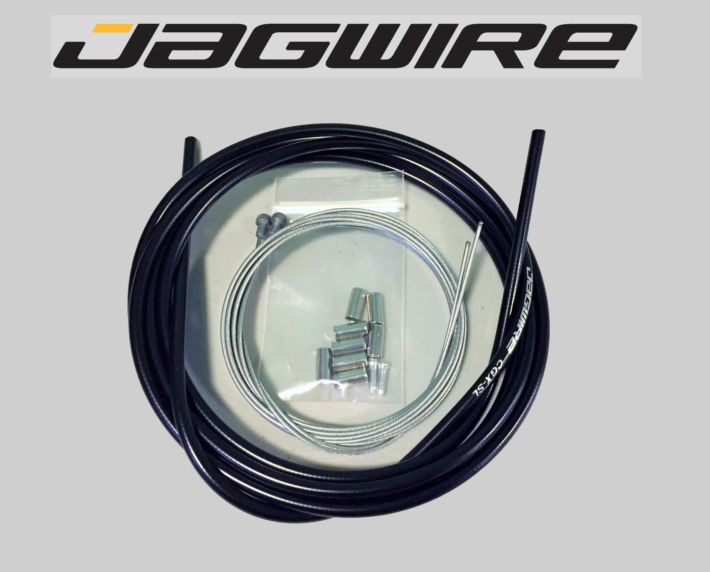 JAGWIRE ROAD Shop Kit - Brake Cable & Housing Kit - SRAM/Shimano