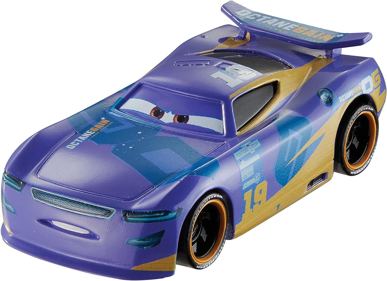 Amazon Com Disney Pixar Cars 3 Danny Swervez Die Cast Vehicle Toys Games
