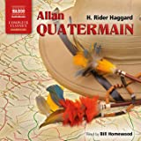 Allan Quatermain