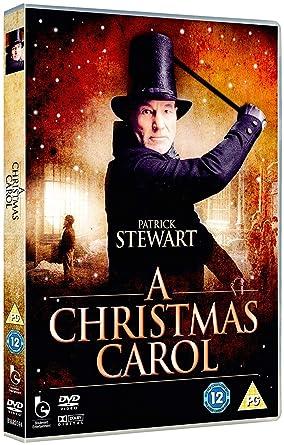 A Christmas Carol 1999.A Christmas Carol Dvd 1999 Amazon Co Uk Patrick