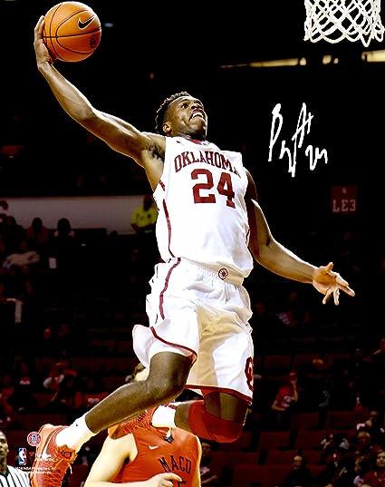 Buddy Hield Oklahoma Sooners Fanatics Authentic Autographed NCAA c29cc3ba5