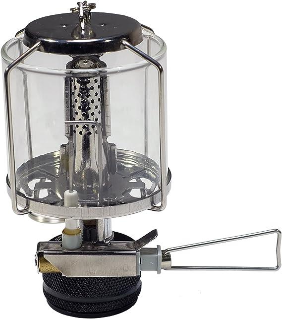 Providus De Gas Encendedor piezoeléctrico lámpara de ...