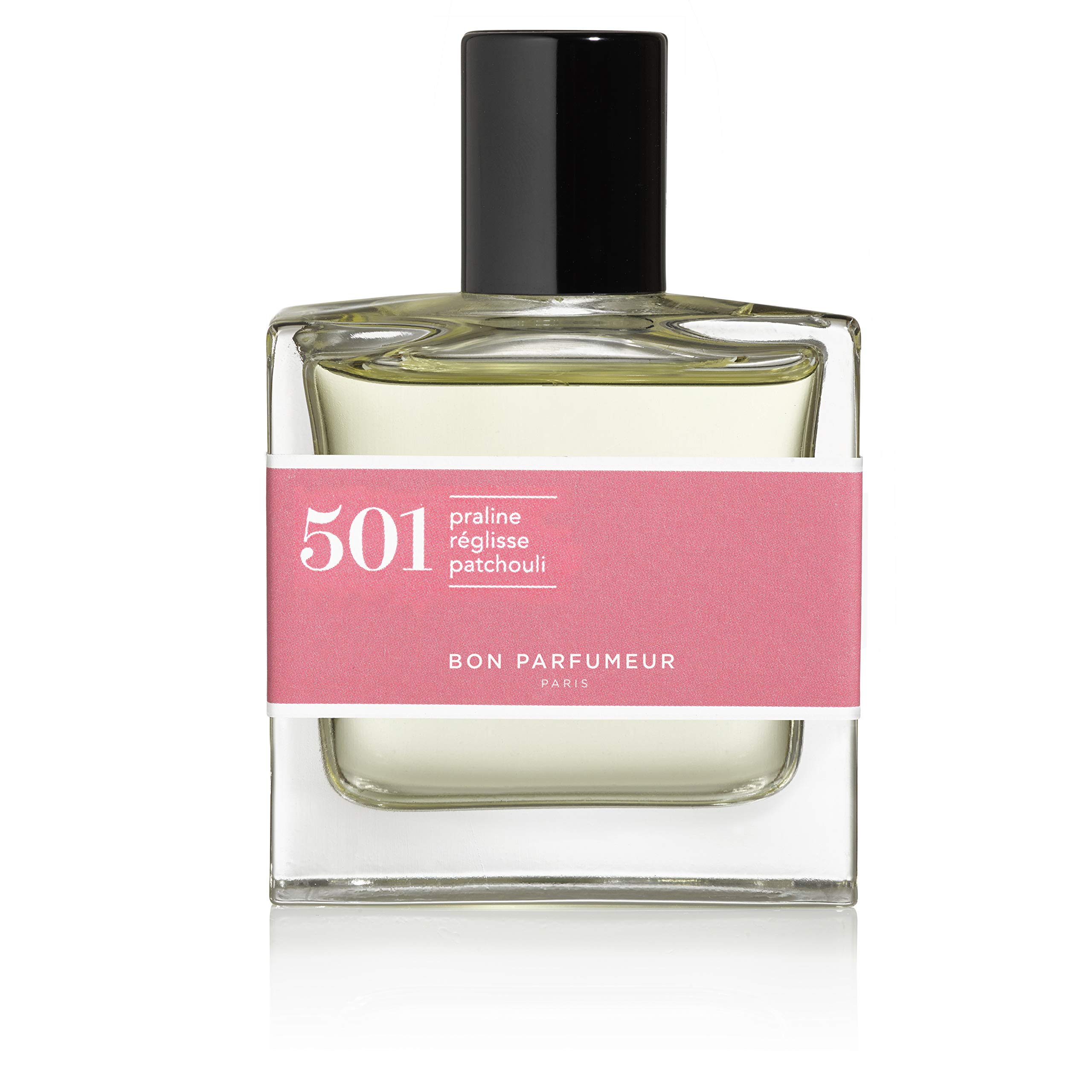 Bon Parfumeur Paris 501 Praline Licorice Patchouli (30 ml) by Bon Parfumeur Paris