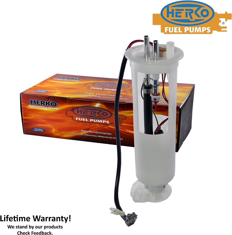 Fuel Pump Module Assembly Spectra SP5031M