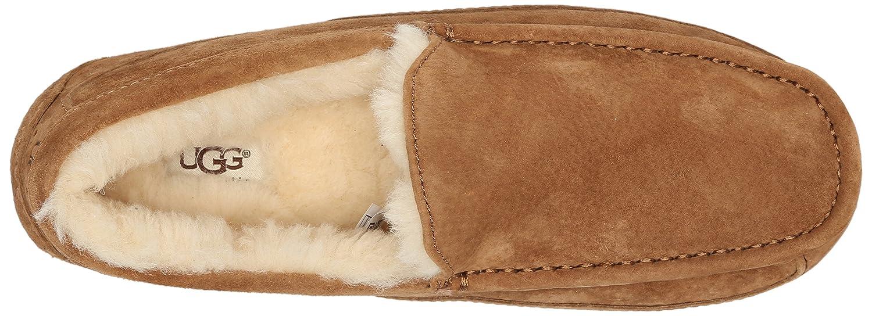 Zapatilla Ascot para hombre, Casta?o, 18 M US: Amazon.es: Zapatos y complementos