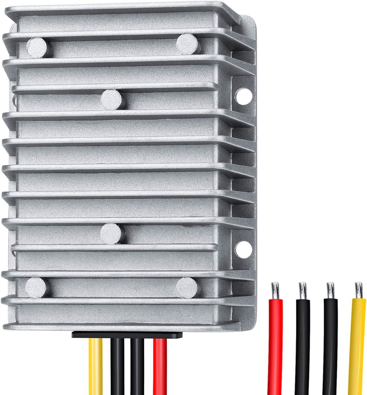 DC9-24V to DC 450V converter 20W boost step up switching power supply regulator