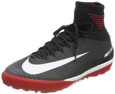 Nike Unisex Kids  Jr MercurialX Proximo Ii Df Tf Football Boots ... 2218af3c1d