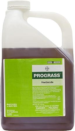 Prograss EC Herbicide