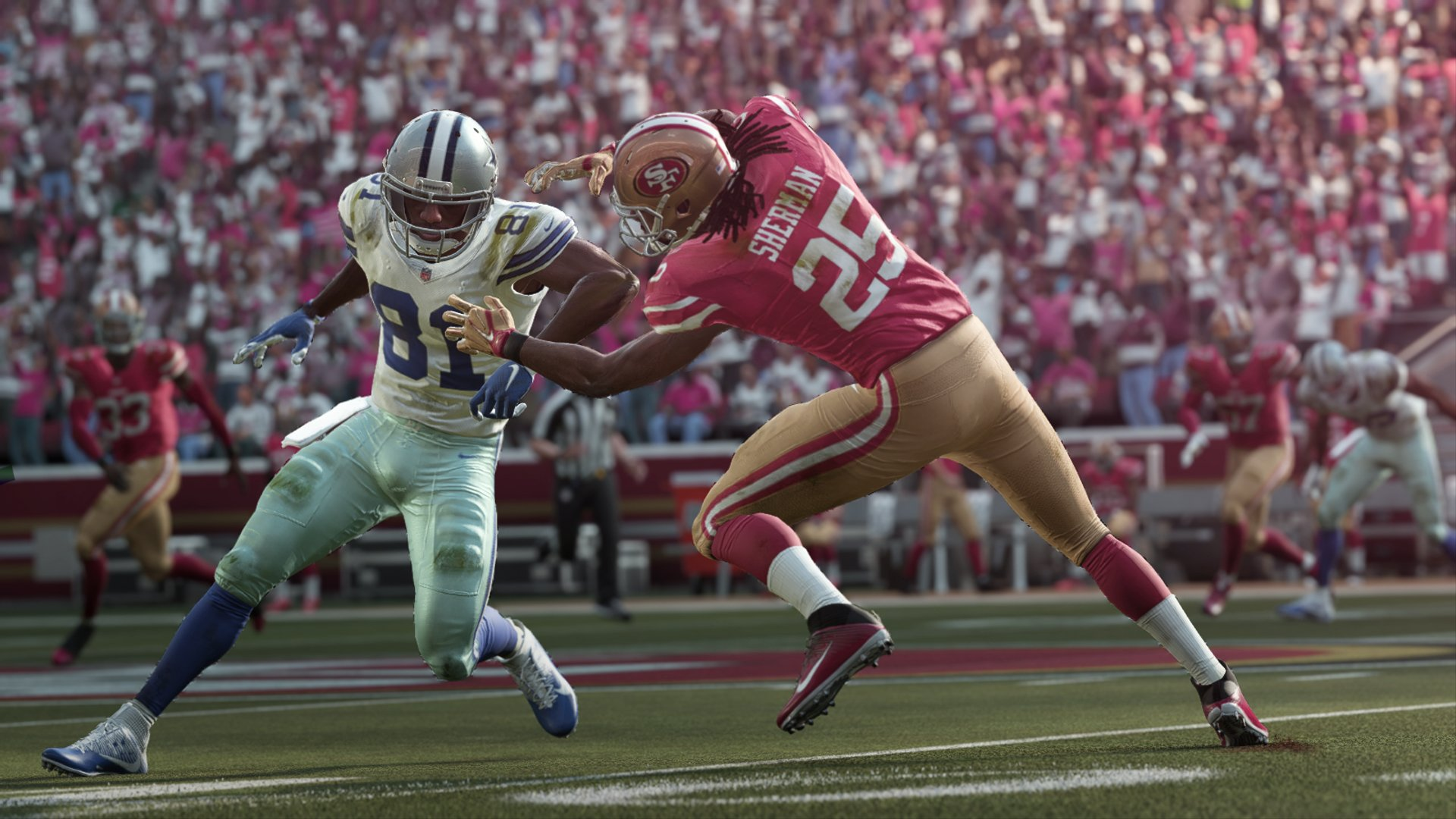 Madden NFL 19: Hall of Fame Edition - Xbox One by Electronic Arts (Image #2)
