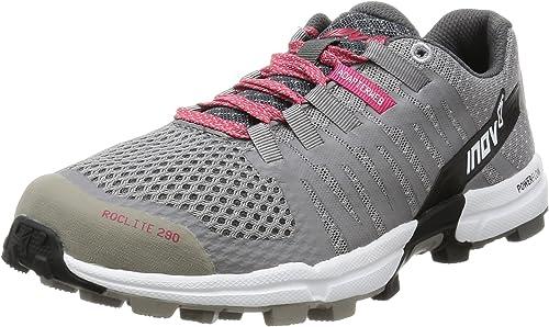 Inov-8 Roclite 290, Zapatillas para Correr en montaña para Mujer ...