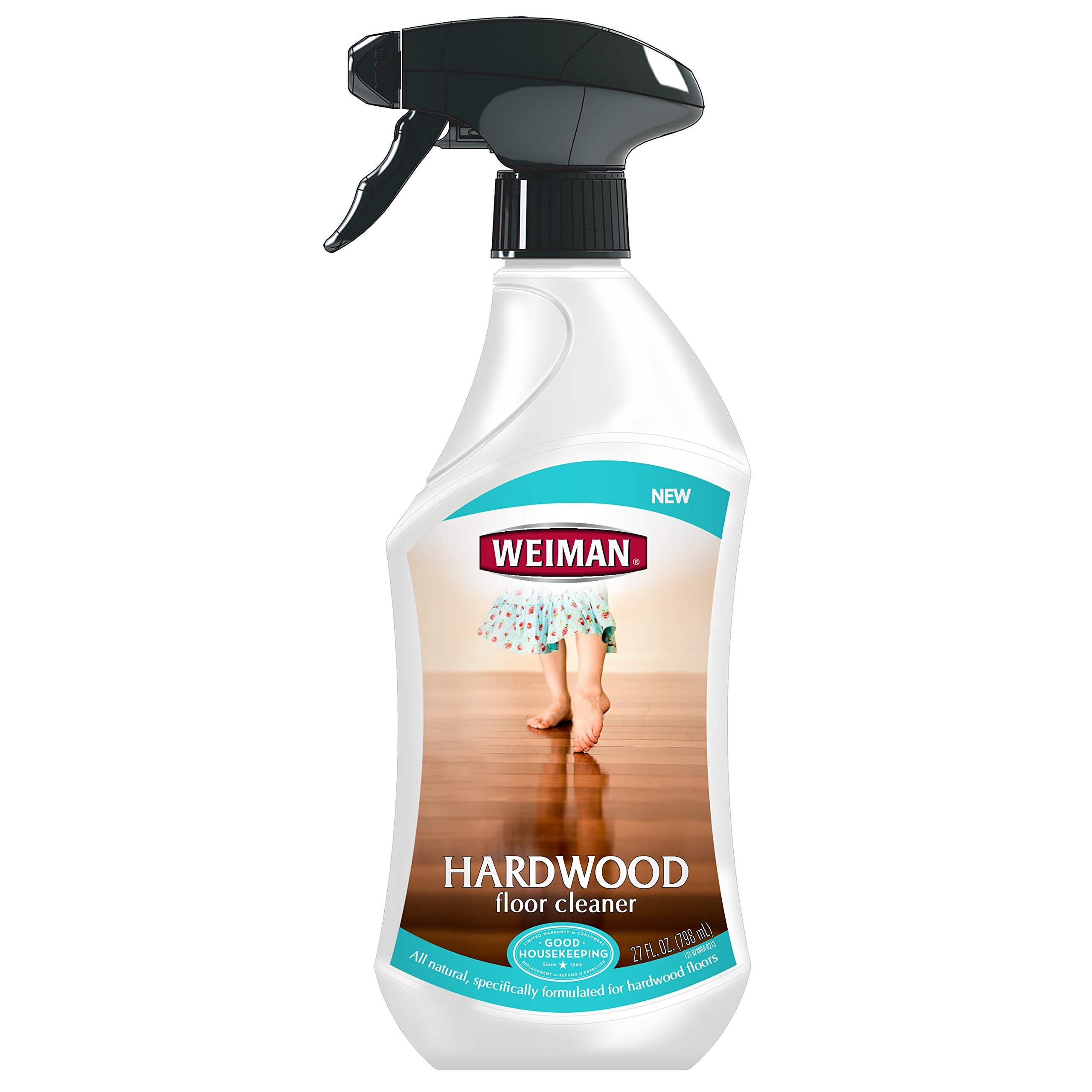 Amazon Com Weiman High Traffic Hardwood Floor Polish