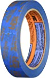 ScotchBlue WALLS + WOOD FLOORS Painter's Tape, 0.94 in. x 45 yd., 1 Roll