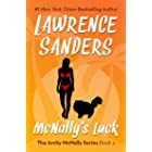 McNally's Luck (The Archy McNally Series Book 2)