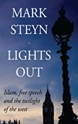 Lights Out: Islam, Free Speech And The Twilight of the West
