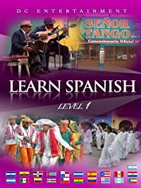 Learn Spanish Level 1