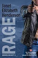 Rage (Benson Security Book 3) Kindle Edition