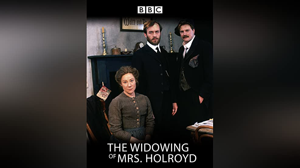 The Widowing Of Mrs. Holyroyd