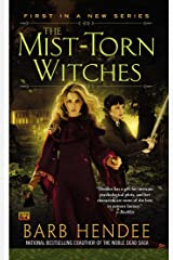 The Mist-Torn Witches (The Mist-Torn Witches series Book 1) Kindle Edition