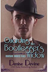 Guarding the Bootlegger's Widow: A Sweet Historical Roaring Twenties Novel (Moonshine Madness Book 2) Kindle Edition